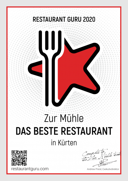 RestaurantGuruCertificate