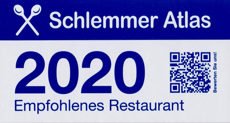 Schlemmer Atlas 2020