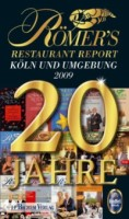 roemers restaurant report 2009